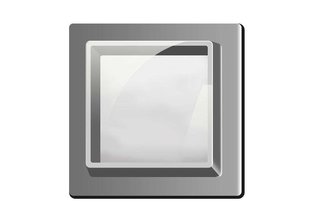 深紫外UVC光窗