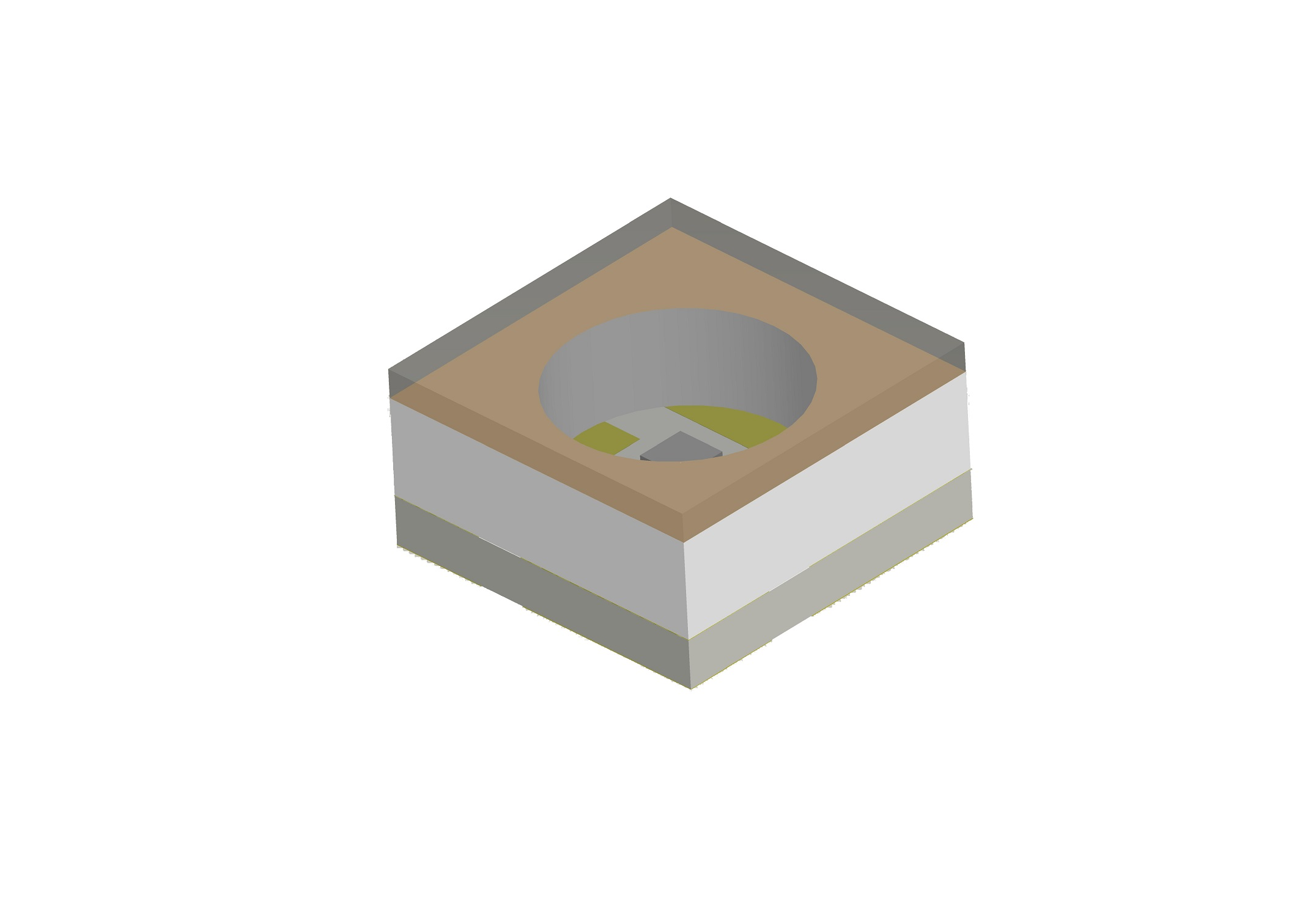 VCSEL激光器